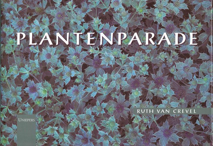 Cover van het boek Plantenparade