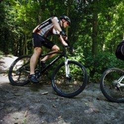 Mountainbikers willen best betalen voor mooie routes op de Utrechtse Heuvelrug