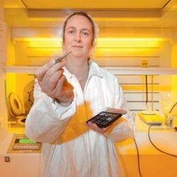 Biofysica Marileen Dogterom
